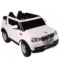 Электромобиль BMW T0 белый