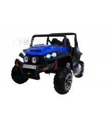 Квадроцикл Buggy синий