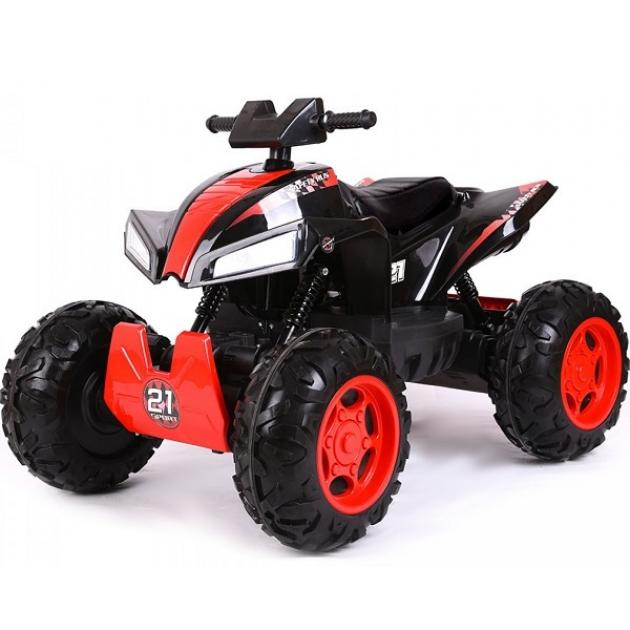 Квадроцикл T777TT черный