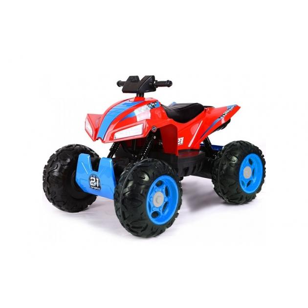 Квадроцикл T777TT красный