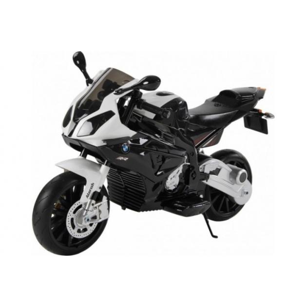 Мотоцикл bmw JT528 черный