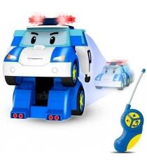 Silverlit Robocar Poli Робот-трансформер 83086