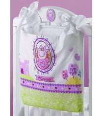 Детский карман Roman Baby Principessa 5709