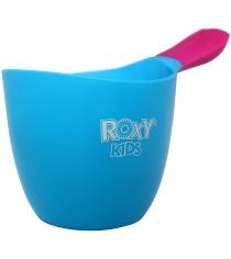 Ковш Roxy kids для мытья головы голубой RBS-001-BL
