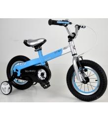 Двухколесный велосипед Royal Baby Alloy Buttons Diy 5-9 лет RB18-16...