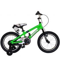 Двухколесный велосипед Royal Baby Freestyle Alloy 2-5 года RB12B-7...
