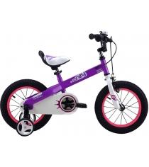 Детский велосипед Royal Baby Honey RB14-15