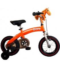 Двухколесный велосипед Royal Baby Pony RB12B-4