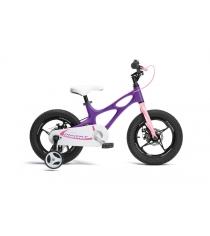 Детский велосипед Royal Baby Space Shuttle RB16-22