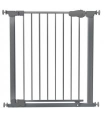 Ворота Safe and Care auto с дозакрывателем дверцы на распорках 73-80.5 см 301-03