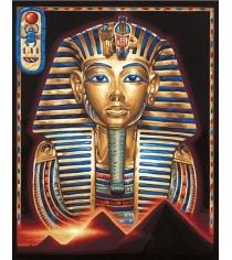 Раскраска по номерам Schipper Маска Тутанхамона 9130387