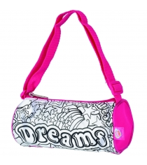 Детская сумочка Color Me Mine Violetta Dreams и 4 маркера 6371184...