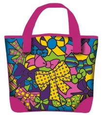 Детская сумка раскраска Color Me Mine Violetta Fashion и 5 маркеров 6371187