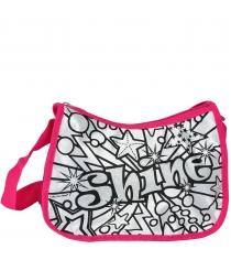 Детская сумка раскраска Color Me Mine Violetta Лето и 5 маркеров 6371191