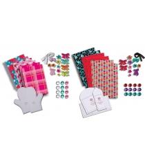 Набор для шитья Sew Cool Ткань и аксессуары 56003