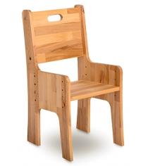 Детский стул Школярик растишка С330