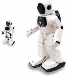 Программируемый робот Silverlit с другом робот Silverlit ом Maxi Pals 88307