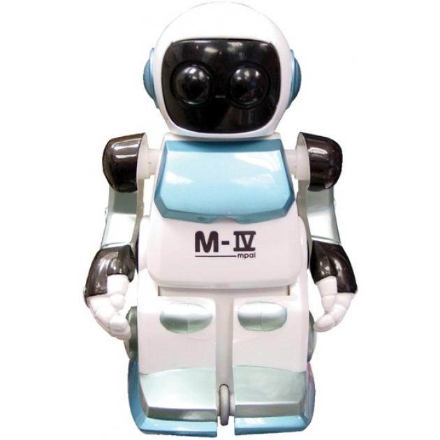 Детский робот Silverlit Moonwalker Мунволкер 88310