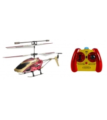Вертолет Majorette Железный Человек 3089794
