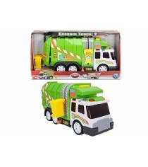 Dickie Toys Мусоровоз Garbage Truck