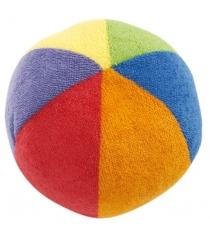 Мягкий мяч Simba ABC с погремушкой 4011720