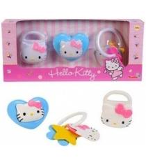 Набор погремушек Simba Hello Kitty 4014856