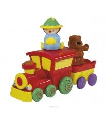 Развивающая игрушка Simba Паровозик 4017147