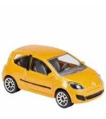 Коллекционная машинка Majorette 7.5 см Opel жёлтая 205279...