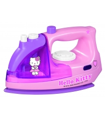 Утюг игрушечный Simba Hello Kitty с водой 4737535