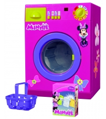Стиральная машина Simba Minnie Mouse игрушечная функциональная с водой 4765150...