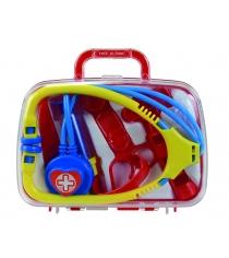 Детский набор доктора в чемоданчике Simba 5545260