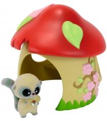 Домик грибок YooHoo Friends 5955307