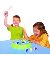 Детская игра на ловкость Simba Рыболов 6066956