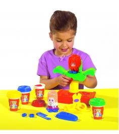 Набор пластилина Simba Art Fun Парикмахерская 6322902...