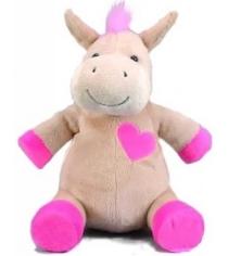 Игрушка Simba Плюшевая лошадка 8872134