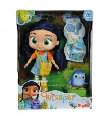Игровой набор Simba Висспер с Пэгги 9358317