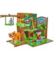 Игровой мини-набор Simba Висспер Мир лесов 9358488