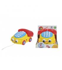 Веселый телефон Simba 4011108