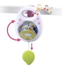 Музыкальная подвеска на кроватку Smoby 110100