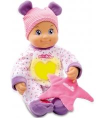 Интерактивная кукла Smoby Dodo со звездочкой 160153