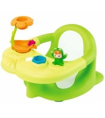 Стул для купания Smoby Зеленый 211106/110606