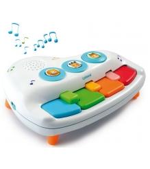 Игрушка музыкальные инструменты Smoby Пианино 211173...