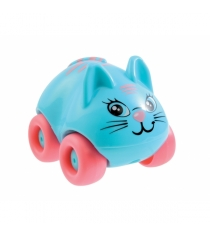 Машинка на блистере Smoby Animal Planet 211349