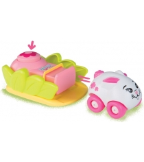 Машинка Smoby Animal Planet Зайчик с пусковым механизмом 211353...