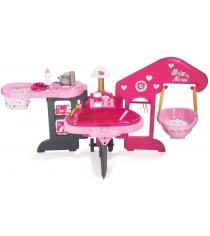 Игрушка набор по уходу за куклой Smoby 220318