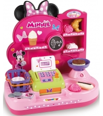 Игрушка для супермаркета Smoby Мини магазин Minnie 24067...