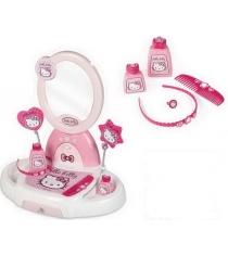 Детский туалетный столик Smoby Hello Kitty 24113