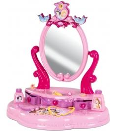 Настольная студия красоты Smoby Принцессы Диснея 24236...
