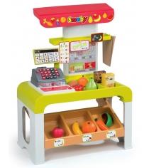 Игрушка для супермаркета Smoby Tronic 24423