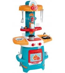 Детская кухня Smoby Cooky 310705